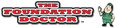 The Foundation Doctor Logo